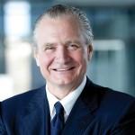 Photo of Stefan Oschmann - CEO of Merck