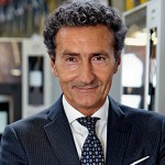 Photo of Andrea Zocchi  - President & CEO of N&W Global Vending