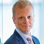 Photo of Claes Seldeby - CEO of Ostnor