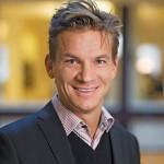 Photo of Jacob Dalborg - CEO of Bonnier Books Nordic