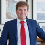 Photo of Jan Koopmans - CEO of Central Industry Group