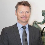 Photo of Per Bertland - CEO & MD of G&L Beijer Group