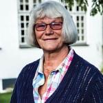 Photo of Eva Steiness - CEO of Serodus