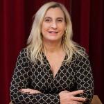 Photo of Gunilla Herlitz - CEO of Dagens Nyheter