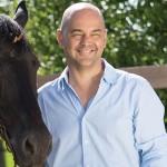 Photo of Hans Mustad - CEO of Mustad Hoofcare Group