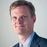 Photo of Jens Henriksson - CEO & President of Folksam