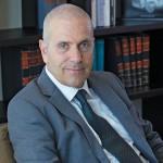 Photo of Luca Zacchetti - CEO of Rhiag Group