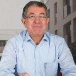 Photo of Shraga Weisman - CEO of Ronson Development
