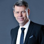 Photo of Ulf Dahlin - CEO of Energi Sverige