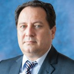 Photo of Virgil Metea - Director General of Romgaz