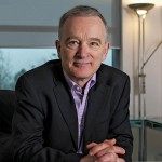 Photo of Colin Day - CEO of Essentra