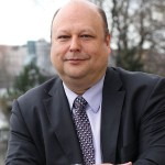 Photo of Dmitrij ŠŠčuka - CEO & Chairman of VITKOVICE STEEL