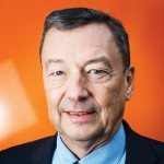 Photo of Hans Janzon - CEO & MD of Grolls