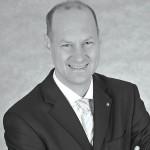 Photo of Martin Dürrstein  - CEO of Dürr Dental