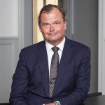 Photo of Fredrik Rågmark - CEO of Medicover
