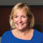 Photo of Joyce Mullen - VP & GM of Dell's Global OEM Solutions