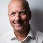 Photo of Stephen Glancey  - CEO of C&C Group