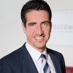 Photo of Thomas Schwarz - CEO of Mayer-Kuvert-network