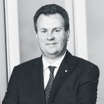 Photo of Alastair Teare  - CEO of Deloitte Central Europe