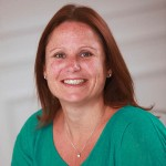 Photo of Anna Blackburn  - CEO of Beaverbrooks