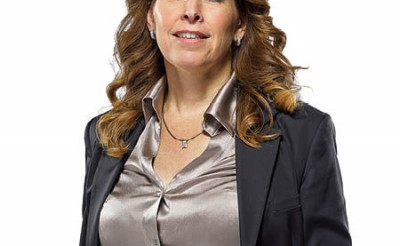 Photo of Ghislaine Duymelings - MD of Manutan