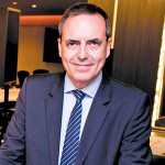 Photo of Javier Picola - CEO of Casinos Grup Peralada