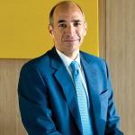 Photo of Manuel Sánchez Ortega - CEO of Abengoa