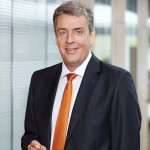 Photo of Burkart Knopse - CEO of Testo