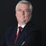 Photo of Jean-Luc Petithuguenin - CEO of Paprec Group