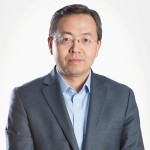 Photo of Linhui Sui - CEO of ET Solutions