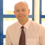 Photo of Niels Christiansen - CEO of HemoCue