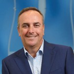 Photo of Scott Dodds - VP Channels & Alliances EMEA of VMware