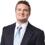 Photo of Marcus Angell - Founder of Silverdoor