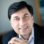 Photo of Rakesh Kapoor - CEO of RB