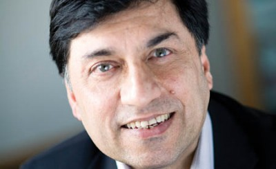 Photo of Rakesh Kapoor - CEO of RB