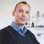 Photo of Henrik Finnedal - CEO of Aurora Group