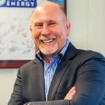Photo of Lew Kimble - CEO of Foot Locker Europe