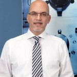 Photo of Carsten Schubert - CEO of Voit Automotive