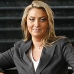 Photo of Esmeralda Peleman - CEO of Unibind