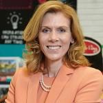 Photo of Catriona Marshall - CEO of Hobbycraft
