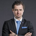 Photo of David Kristensson - CEO of Northern Offshore Services