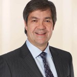 Photo of Rick Howes - CEO of Dundee Precious Metals