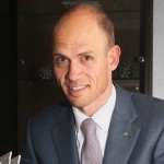 Photo of Ronald Boers - CEO of BOAL Group