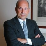 Photo of Emanuele Grimaldi - CEO & President of Finnlines Oyj