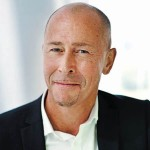 Photo of Håkan Nyberg - CEO of Nordnet