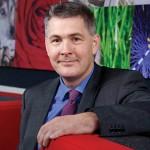 Photo of Peter Struik - President of Fujifilm Manufacturing Europe