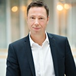 Photo of Fredrik Tumegård - CEO of Net Insight
