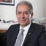Photo of Muharrem Dörtkaşlı - CEO of Turkish Aerospace Industries