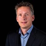 Photo of Michel van der Helm  - CEO of Kingspan Unidek