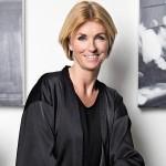 Photo of Amelie Söderberg  - CEO of Filippa K